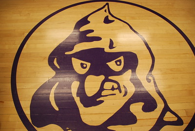 2010, Cathedral High Phantom Logo