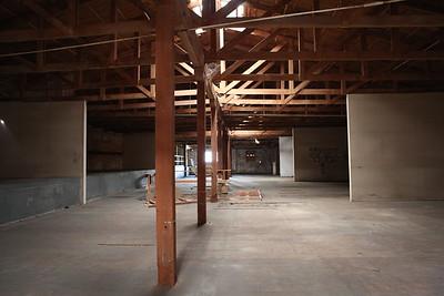 2011, Interior View