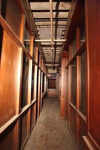 2011, Office Hallway