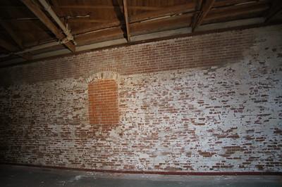 2011, Brick Wall