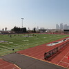 2010, Football Field