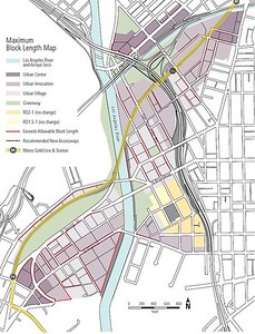2012, CASP Block Length Map
