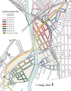 2012, CASP Building Heights Map
