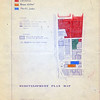 1962, Redevelopment Plan Map