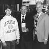 1992, Joe with Family