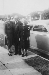 1942-45, Domenich and Joe's Mothers