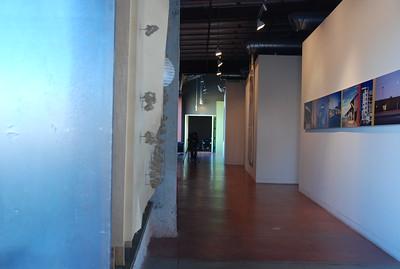 2010, Hallway
