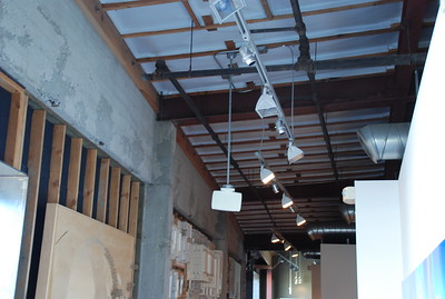 2010, Hallway Lights
