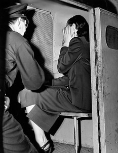 1948, Shamed Brenda