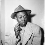 1951, Narcotics Arrest