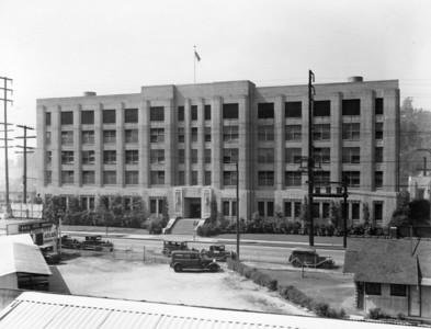 1936, Exterior View