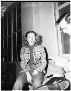 1951, Mrs. Leona Forman