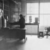 Jailer's Desk