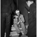 1951, Intent to Commit Murder Suspect