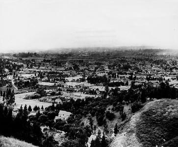 1910, Hillside View