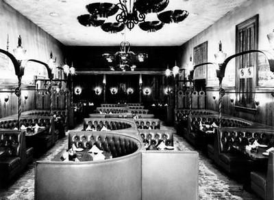 1960s, Original Dining Room Remodeled