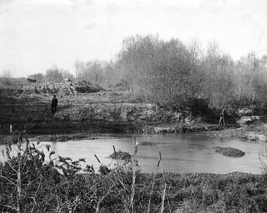 1895, LA River at Griffith Park