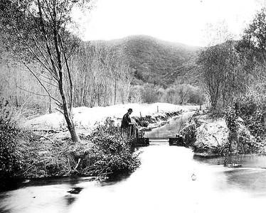 1896, Los Angeles River