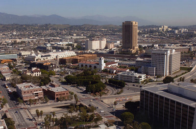 2005, View From City Hall