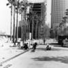 1995, Patsaouras Transit Plaza Construction