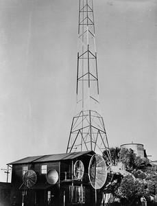 1949, KTLA Transmitter