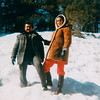 1970, First Time Snow