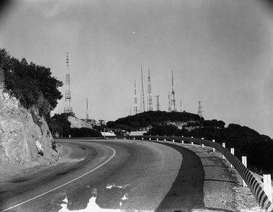 1949, Approaching Road