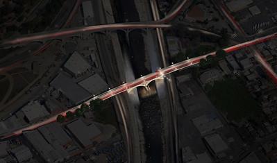 2011, Aerial Rendering