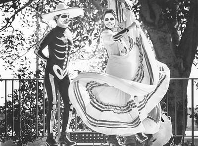 November 3, 1983, Dance of the Dead