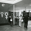 1977, Women at the American Architecture Show