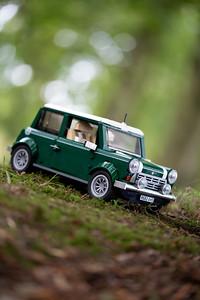 Classic Cars - The Mini
