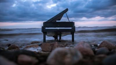 The Piano