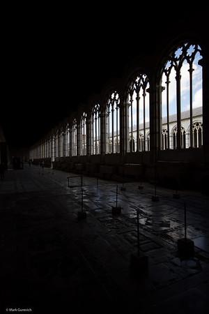 Pisa Gothic