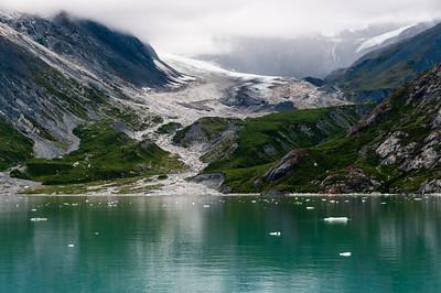 Alaska - 17 Glacier Bay I