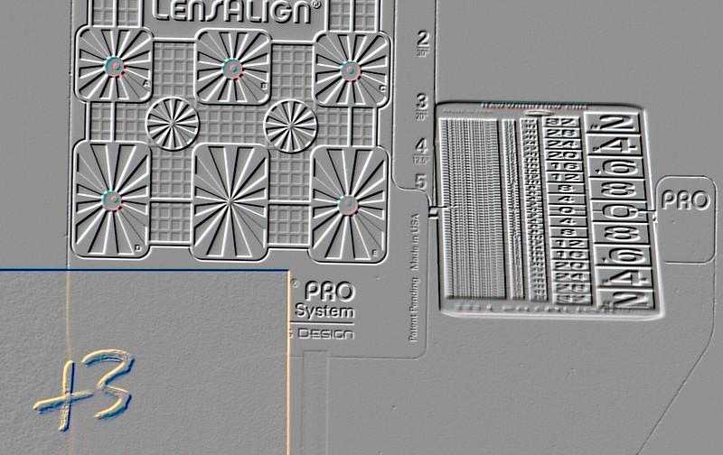 Lens Align Pro