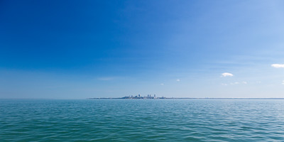 Smooth Darwin Harbour