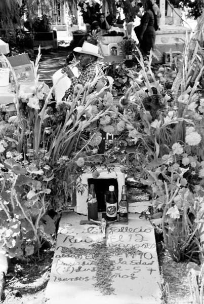 Resfrescos. Santa Maria Del Tula, Mexico. 2002.