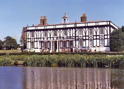 Christine_Broomfield House in 1981-