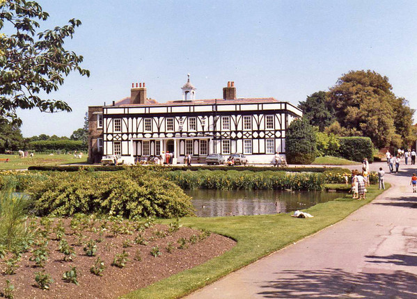 Christine_Broomfield House in 1981-2