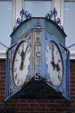 Kath - clock