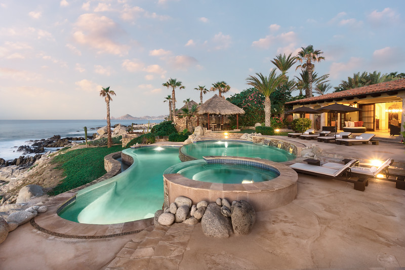 Costero - Esperanza, an Auberge Resort; Los Cabos, Mexico