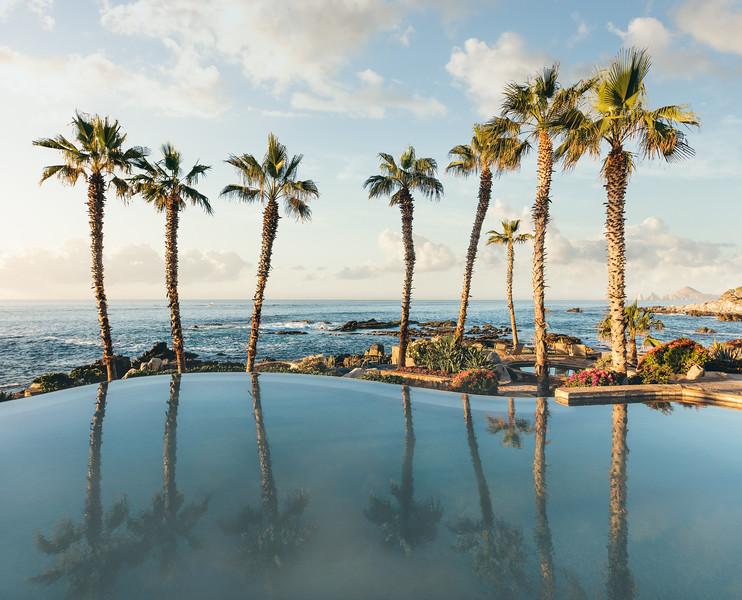 Las Residencias Beach Club - Esperanza, An Auberge Resort and Spa; Los Cabos, Mexico