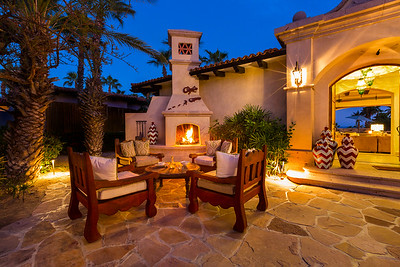 Eserpanza, an Auberge Resort and Spa; Los Cabos, Mexico