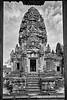 Banteay Samre, Cambodia