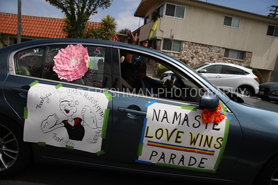 Love Wins Parade