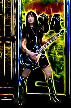 Steve guitar3