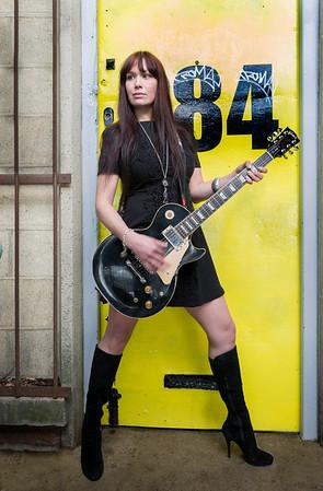 Steve guitar1