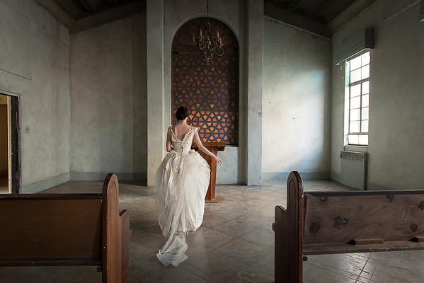 Spurned Bride