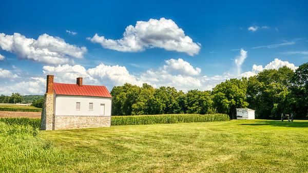 Best Farm, Frederick MD