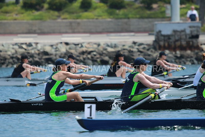 Southwest Masters Rowing Championships 2019
